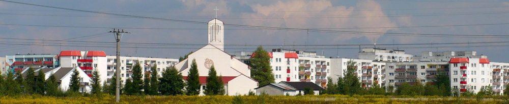 Parafia św. Jana Ewangelisty